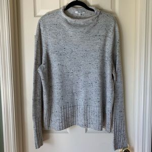 Madewell NWT Donegal Sweater 3x